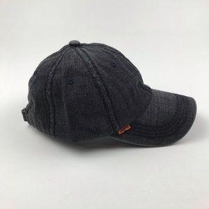 Levi's Jeans - Levi's Denim Orange Tab Trucker Jean Hat Re/Done